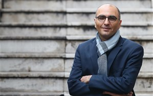 حسین علیشاپور : آرزو داشتم آثار پرویز یاحقی را با ارکستر ملی اجرا میکردیم