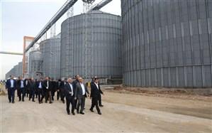 بازدید مدیران بانک توسعه صادرات ایران از گروه صنعتی پژوهشی زر