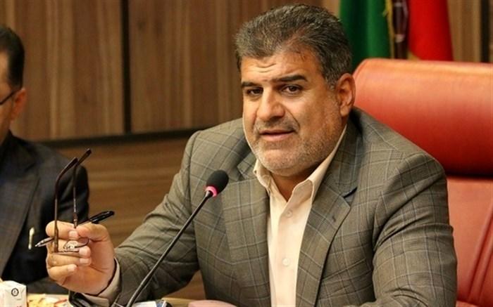 فولادوند: دور افتاده ترین استانها هم وضعیت مناسبتری نسبت به شهر تهران دارند