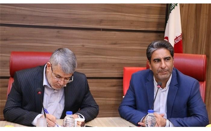 کسب رتبه نخست شورای آموزش و پرورش استان تهران در کشور