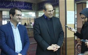 مدیرکل آموزش و پرورش استان همدان: هدف ما بسترسازی جهت شکوفایی خلاقیت دانش آموزان مستعد پژوهشگر است