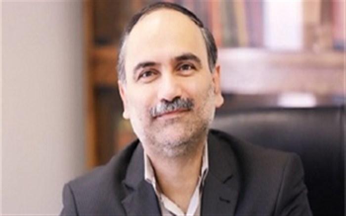 علی اربابی