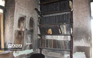 تشریح جزئیات پوشش بیمهای دانشآموزان فوتی و مصدوم  آتشسوزی مدرسه زاهدان