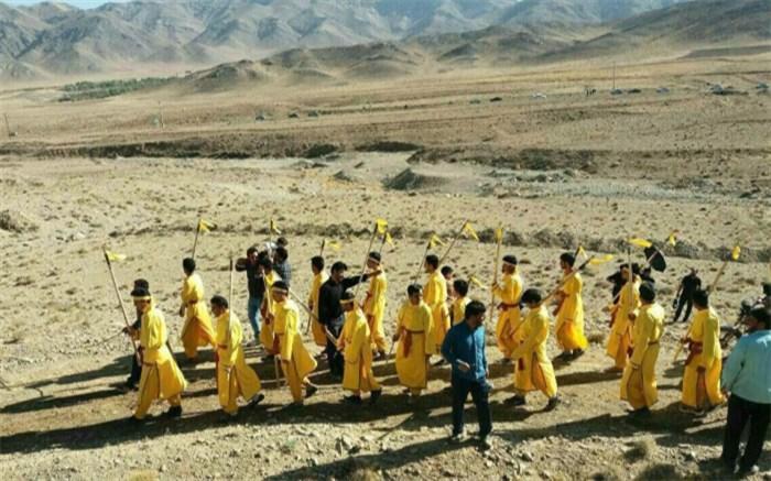 7 میراث معنوی استان مرکزی ثبت ملی می شود