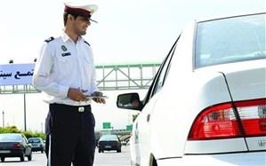 رِئیس پلیس  راهنمایی و رانندگی خراسان جنوبی خبر داد :محرومیت سه ماهه برای 163 راننده متخلف