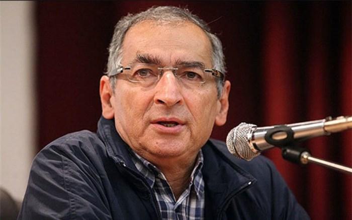 زیبا کلام: اقتصاد دولتی و فساد بلای ایران است