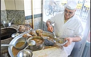 حسین رواسی : افزایش قیمت کلهپاچه کمبود در بازار است