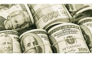 نرخ دلار وارد کانال ۱۱۰۰۰ تومانی شد