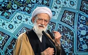 خطیب موقت نماز جمعه این هفته تهران به اساتید دانشگاه توصیه کرد به دنیای علم و حقایق نوشتهها و کتابها توجه کنند نه به فساد، پول و زور