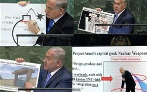 توهمات نتانیاهو و واقعیت جنگ نرم با ایران