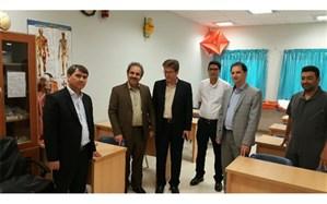 مدیر عامل مرکز ایمن دریا کیش: ایران از نظر متخصصان نیروی انسانی  در سطح اول جهان هستند