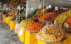 کمبود میادین میوه و تره بار در کرج