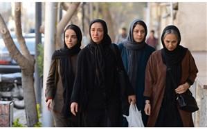 «جمشیدیه» یلدا جبلی تحویل جشنواره فیلم فجر شد