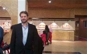 داور دانمارکی جشنواره قصهگویی: قصهها بدون ویزا سفر میکنند