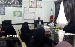 برگزاری نشست مجمع مشورتی زنان فرهنگی آبادان