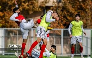 اسکووچیچ اردوی تیم ملی را با 9 بازیکن استارت زد