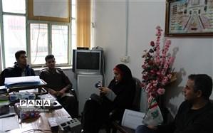 نشست هم اندیشی نمایندگان مجلس دانش آموزی استان کردستان برگزار شد
