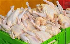 قیمت هرکیلوگرم مرغ به ۱۳۸۰۰ تومان رسید