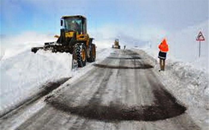 آمادگی کامل برای اجرای طرح راهداری زمستانی در فارس