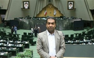 حکم نهایی هیات نظارت برای نماینده سراوان: درج در پرونده و کسر از حقوق