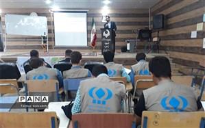 برگزاری کارگاه آموزشی خبرنگاری  پانا