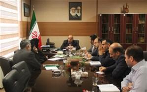 برگزاری جلسه کمیته بزرگسالان  در دفتر مدیریت آموزش و پرورش منطقه 13 تهران
