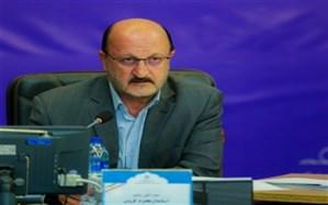 دستور استاندار قزوین برای جلوگیری از قطع درختان و خروج چوب از منطقه الموت