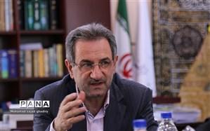 استاندار تهران تأکید کرد: لزوم اجرای وظایف هر یک از دستگاههای ذیربط در امر آسیبهای اجتماعی