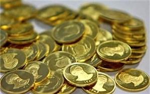 قیمت سکه سه میلیون و ۸۶۵ هزار تومان شد