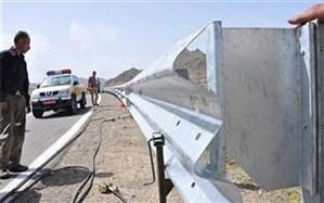 تخصیص50 میلیارد ریال اعتبار برای نصب گاردریل در جاده های سردشت