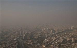 ساخت دستگاه تصفیه هوای آلوده اطراف منازل توسط دانشآموز شیرازی