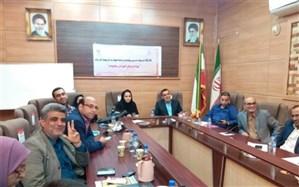 کارگاه آموزشی مهارت های رشد مدار ویژه مدرسان آموزش خانواده استان بوشهر برگزار شد