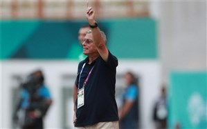 کرانچار: مقابل اردن نشان میدهیم پیروزیهای قبلی ما اتفاقی نبوده است
