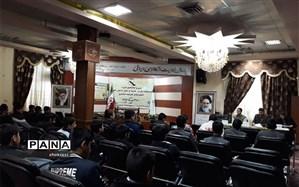 سی و هفتمین دوره مسابقات قرآن، عترت و نماز دانش آموزان طرقبه شاندیز برگزار شد