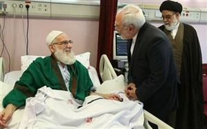 تسلیت وزرا و مقامات کشور به درگذشت آیت الله هاشمی شاهرودی