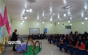 افتتاحیهی شانزدهمین دورهی مسابقات قرآن، عترت و نماز مدراس شادگان