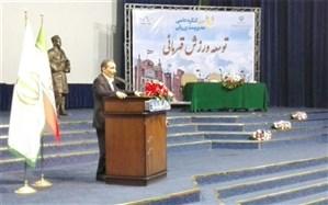 فرماندار تبریز: قهرمانان ورزشی تاثیر زیادی بر دیپلماسی کشور دارند