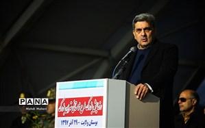 شهردار تهران اعلام کرد: فوت 4 هزار و 573 تهرانی به علت آلودگی هوا