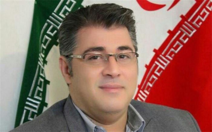 مدیر عامل خانه مطبوعات البرز