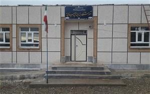 افتتاح مدرسه 2کلاسه خیرساز و مشارکتی در شهرستان تکاب