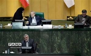 برگزاری  نشست استیضاحکنندگان حجتی با لاریجانی برای منتفی شدن استیضاح