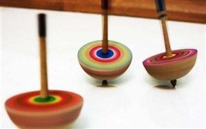 2 اسباب بازی سنتی اردبیل احیا می شود