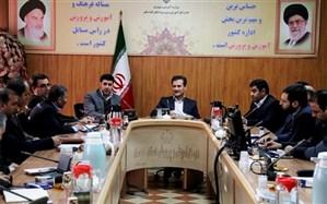 مدیرکل آموزش و پرورش کردستان: دانش آموزان با شرکت در حفظ جزء 30 با قرآن کریم بیشتر مانوس می شوند