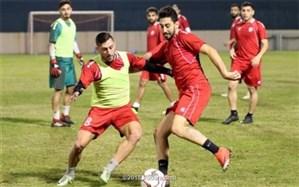 مشکل معده مدافع لبنان را از جام ملتها کنار گذاشت