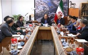 معاون عمرانی استانداری یزد:  مشخصات دقیق بهسازی 96گلزار شهدا در سطح استان شناسایی شود