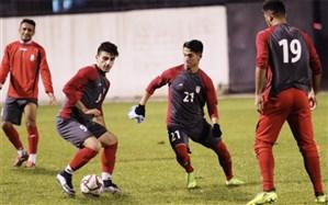 برنامه تیم ملی فوتبال امید ایران در تورنمنت قطر و اردوی بهمن مشخص شد