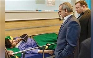 رییس فراکسیون جوانان مجلس: حادثه واژگونی اتوبوس دانشجویان نشانه بیتدبیری مسئولان دانشگاه آزاد است