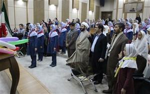 جامعه ی قرآنی پرمحتوا و موفق خواهد بود