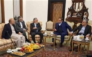 تاثیر تحولات منطقهای و بینالمللی بر امنیت ایران و افغانستان بررسی شد