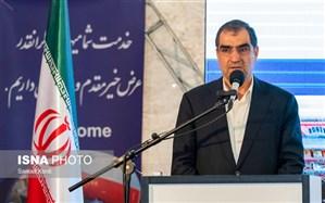 وزیر بهداشت: دولت بیش از ۱۰ هزار میلیارد تومان به مناطق زلزلهزده کرمانشاه کمک کرده است
